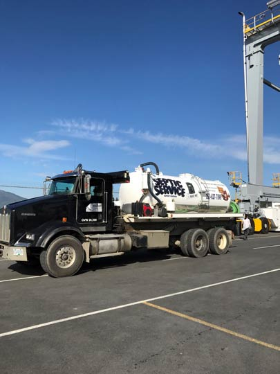 Prince Rupert Septic Service