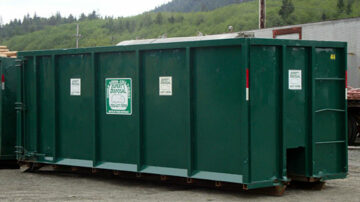 Roll Off Container Rentals