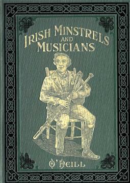 irishminstrelsmusicians