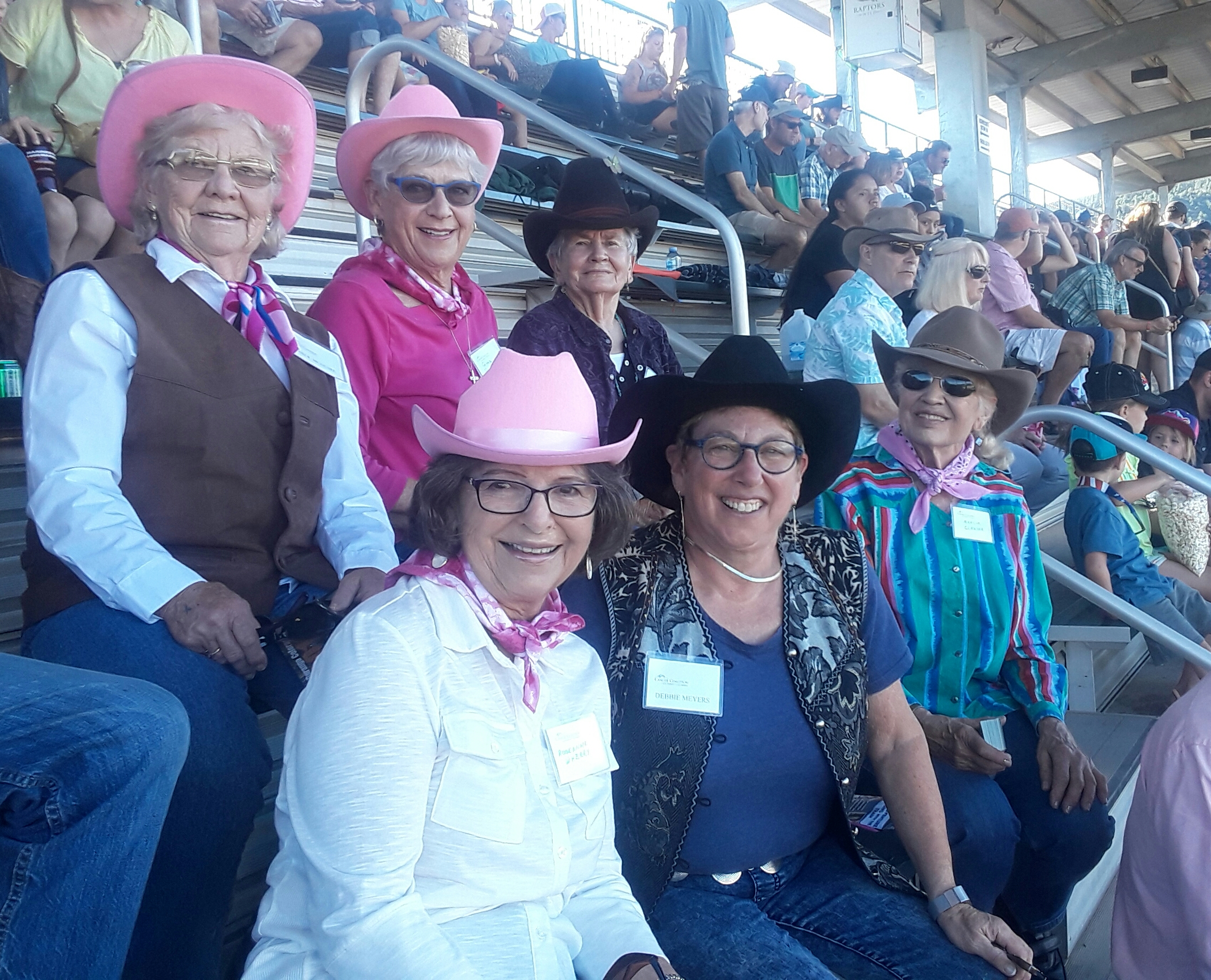 True West Rodeo July 10, 2019 @ La Plata County Fairgrounds
