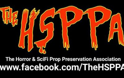 The Horror & SciFi Prop Preservation Association