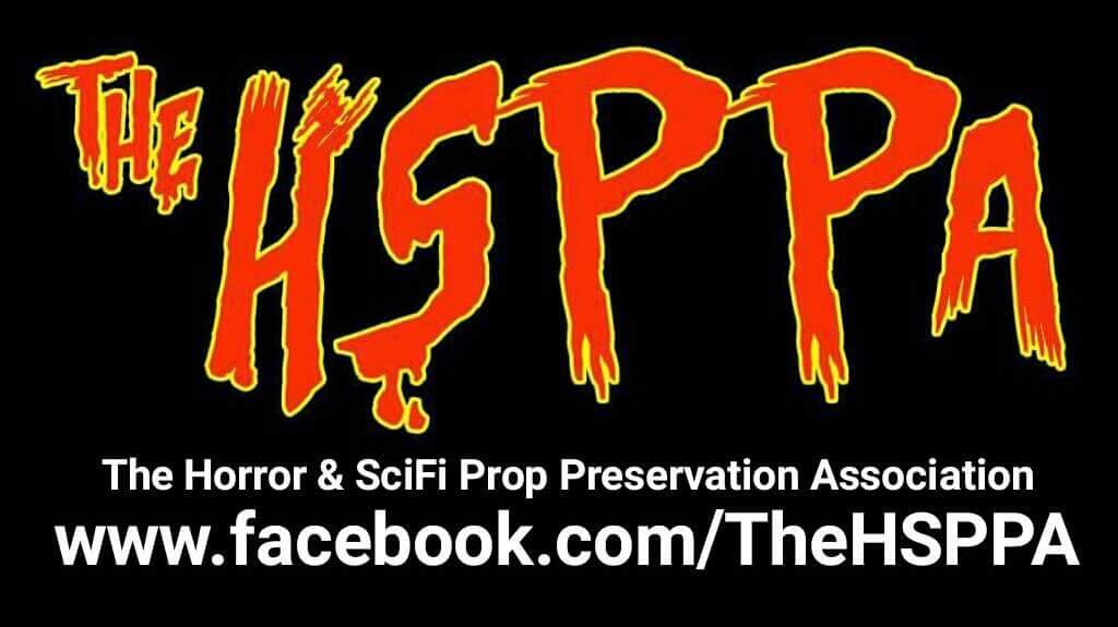 The Horror & SciFi Prop Preservation Association