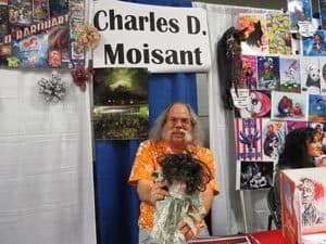 Charles D. Moisant