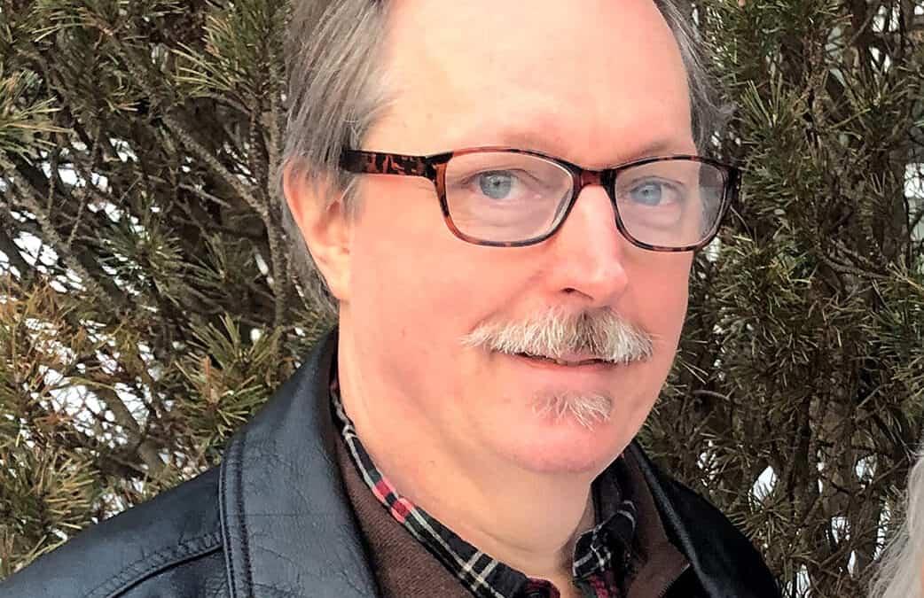 Bill Reinhold