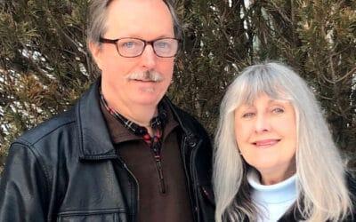 Bill Reinhold & Linda Lessman Reinhold