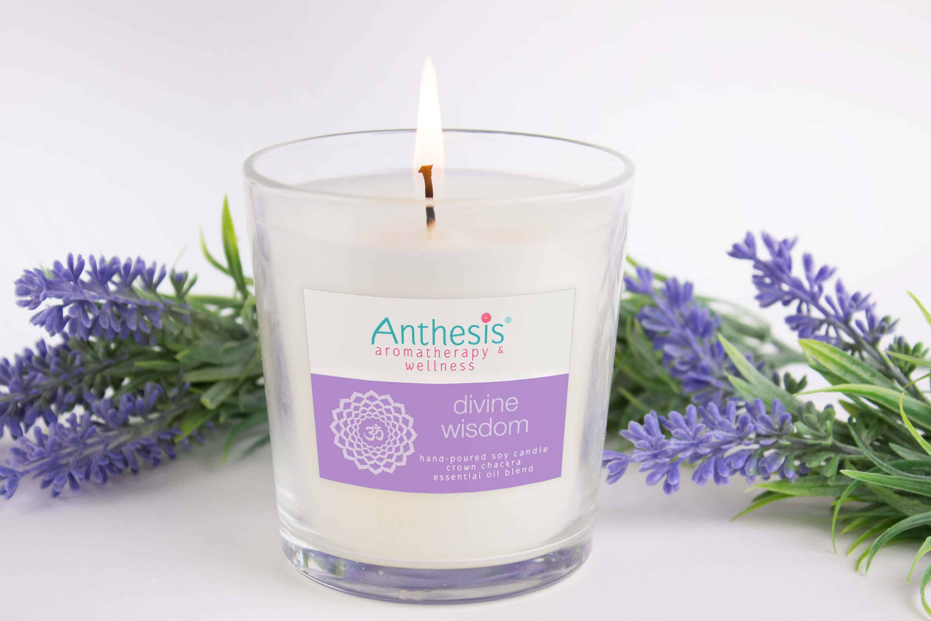 Anthesis_harmony_Candle