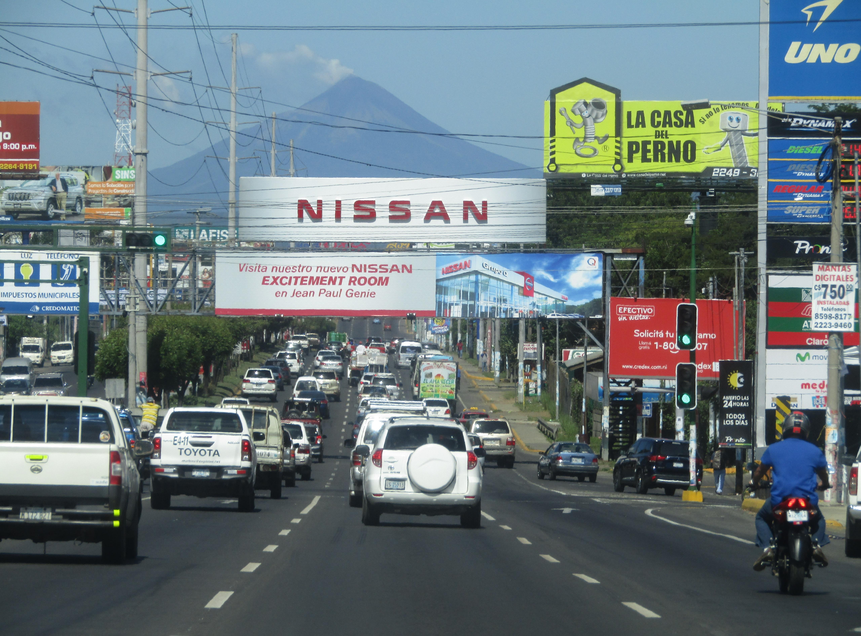 ¿Qué hacer en Nicaragua?