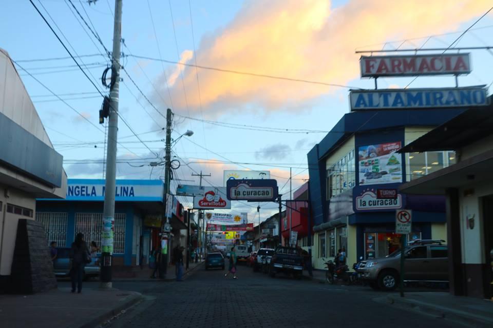 ¿Porqué vivir en los Departamentos de Nicaragua?