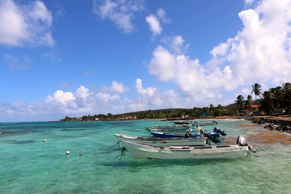 La costa caribe de Nicaragua la mejor zona para desarrollo turístico
