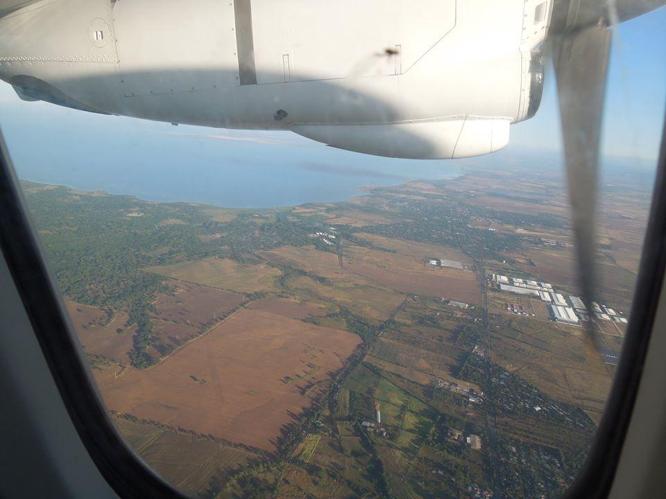¿Cuáles son los vuelos nacionales que hay dentro de Nicaragua?