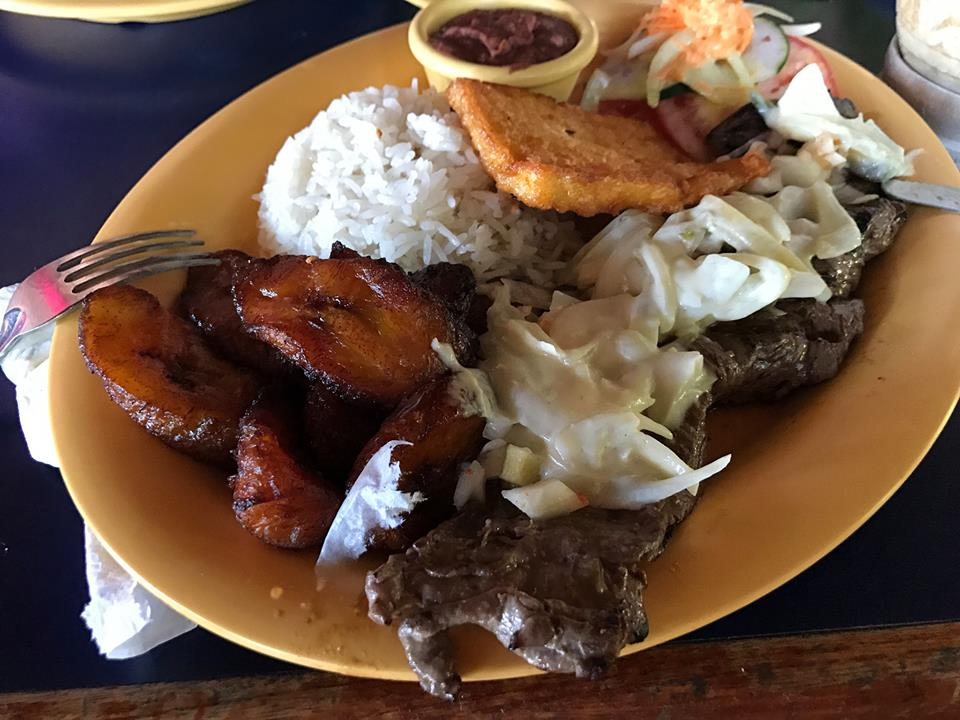 ¿Pórque es tan deliciosa la comida en Nicaragua?
