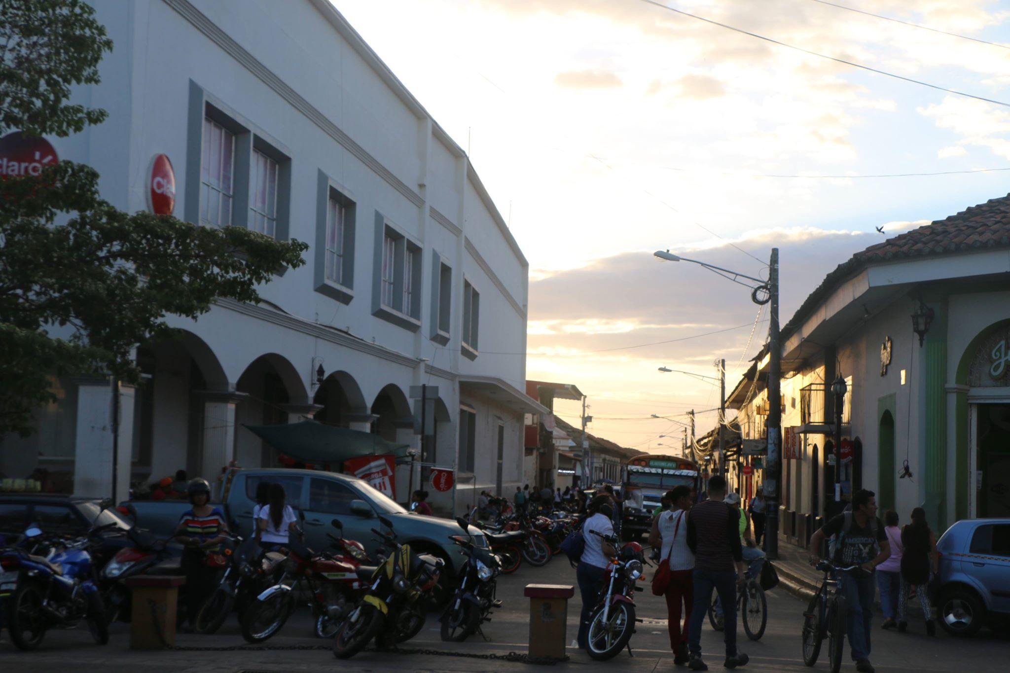León Nicaragua la ciudad para invertir en negocios de turismo