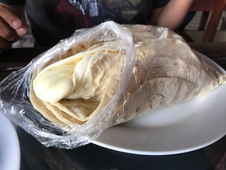 ¿Dónde comprar quesillos en Managua?