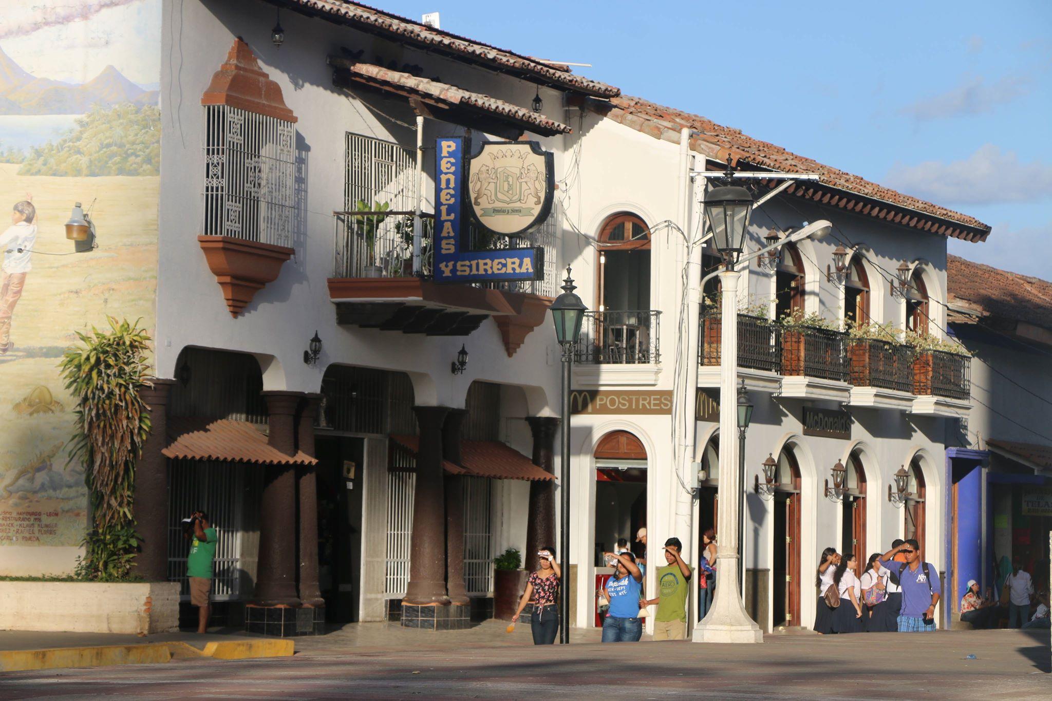 10 razones para visitar León Nicaragua