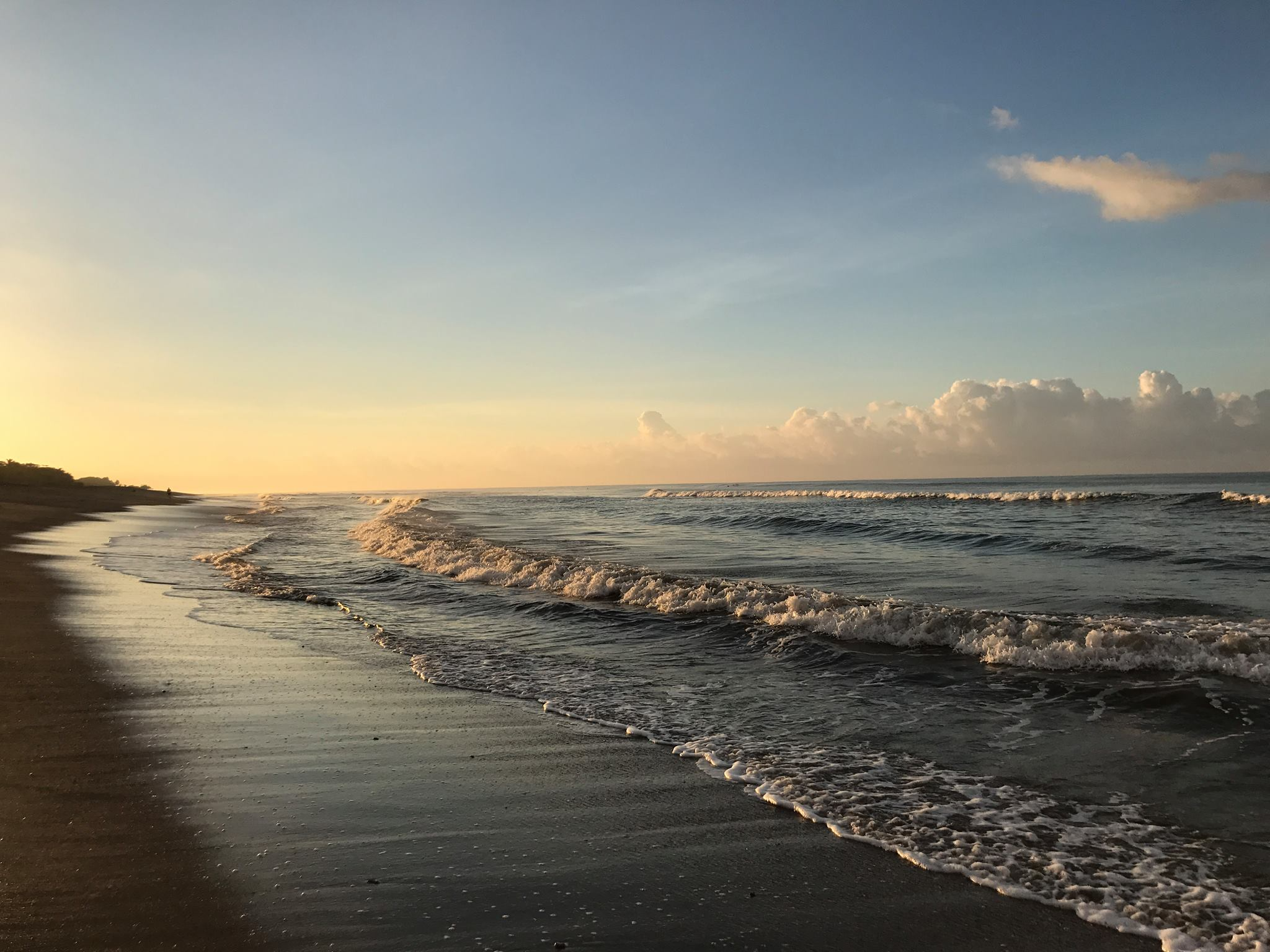 Las mejores playas para visitar en Nicaragua