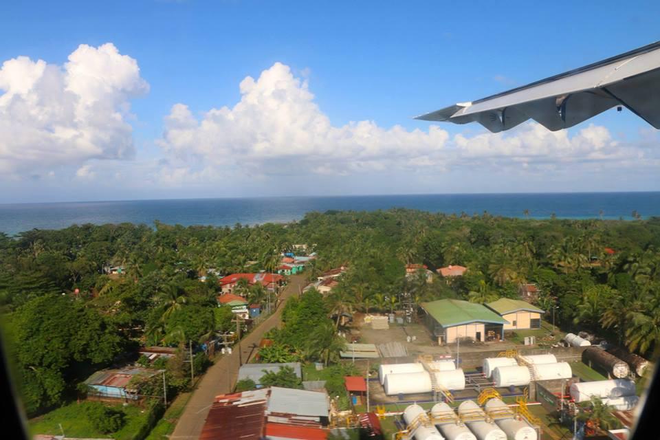 Corn Island la isla para desarrollar inversiones turísticas