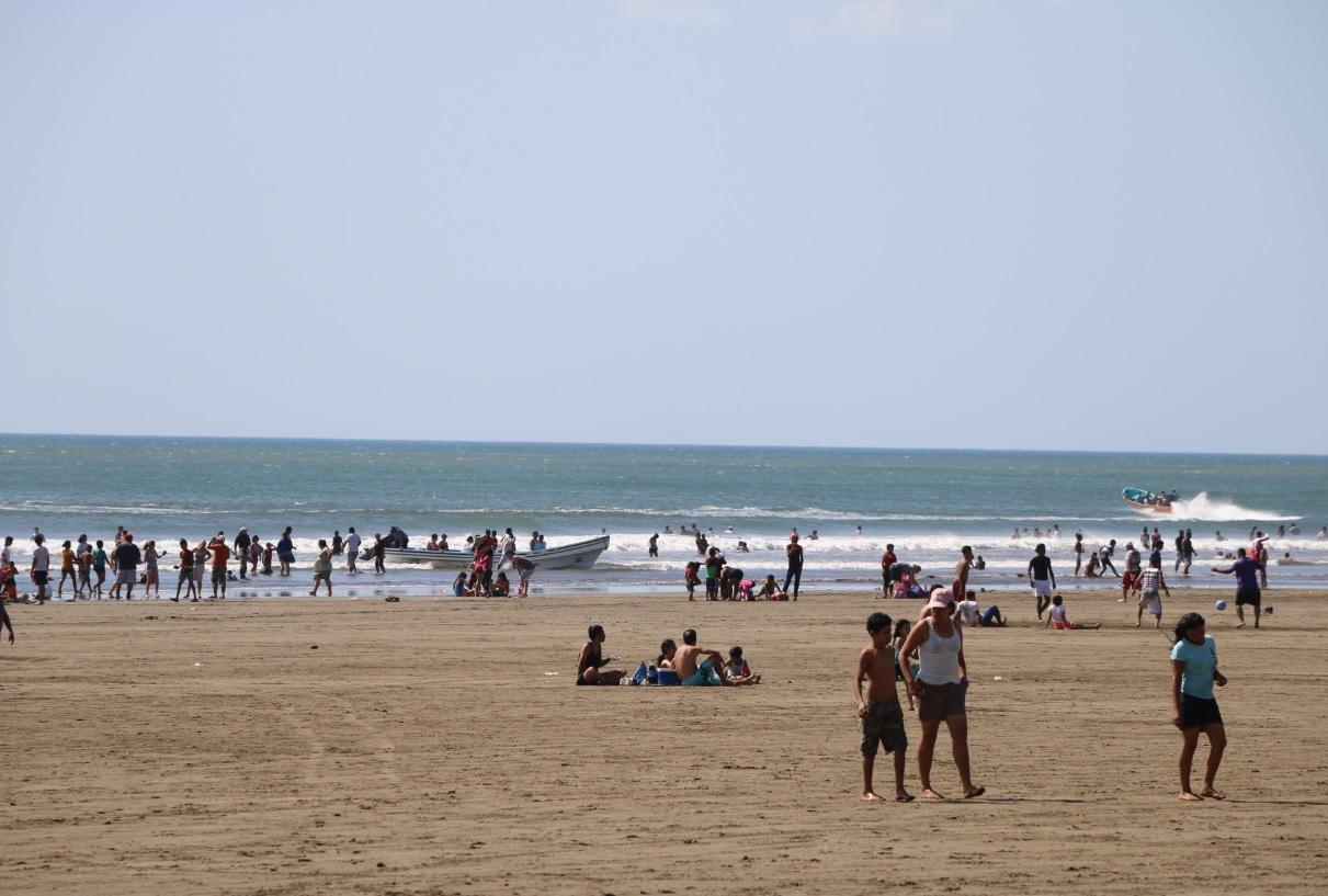 ¿Cuáles son las playas más populares en Nicaragua?