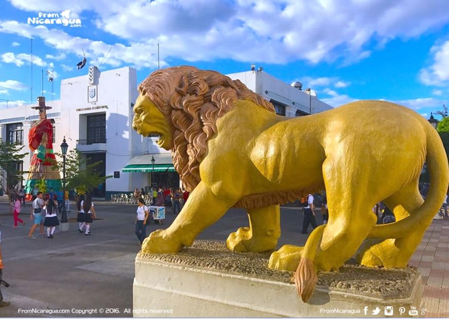 ¿Qué ofrece la ciudad de León a los visitantes?