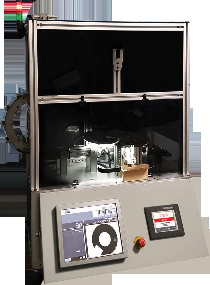 C100-machine
