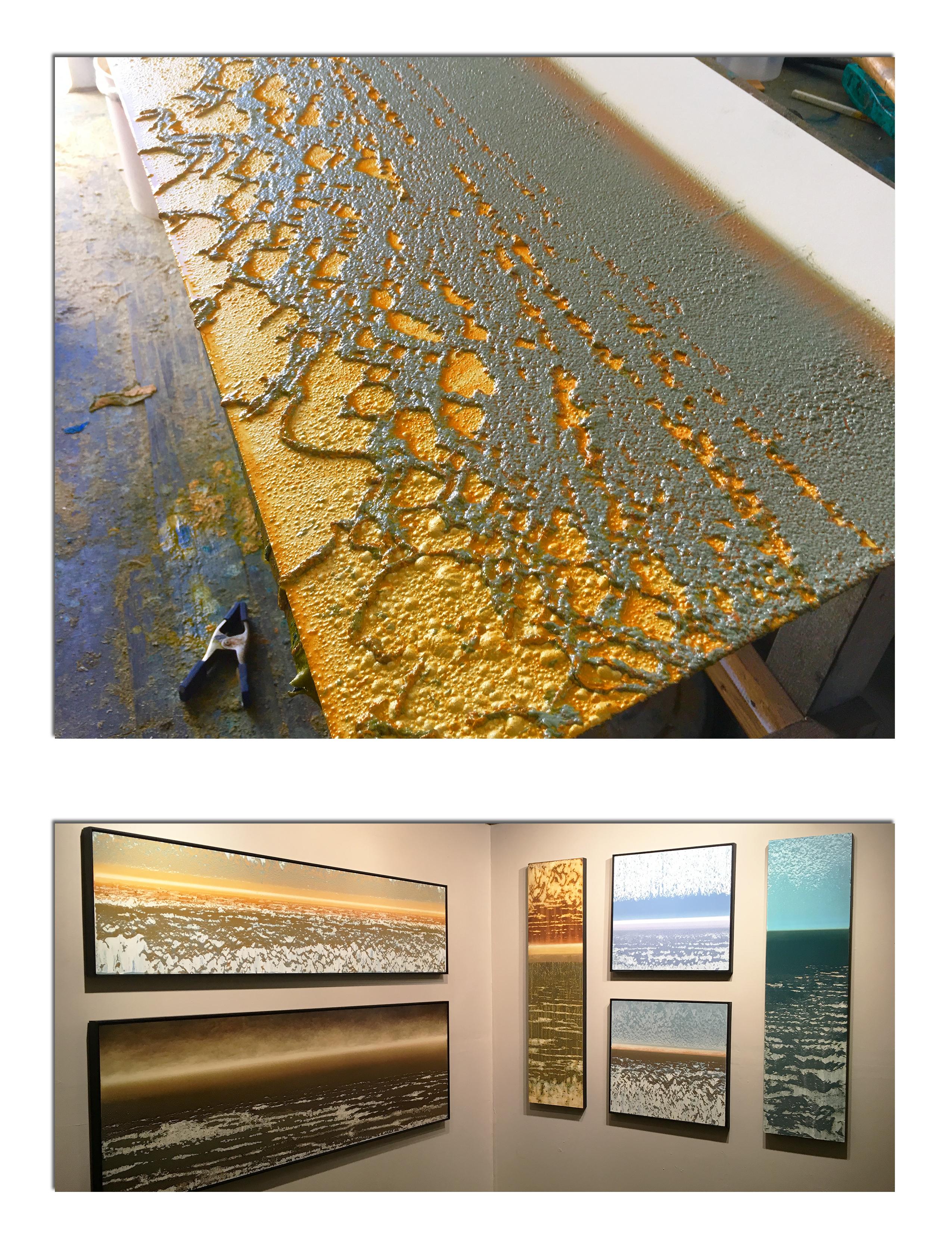 texture and studio