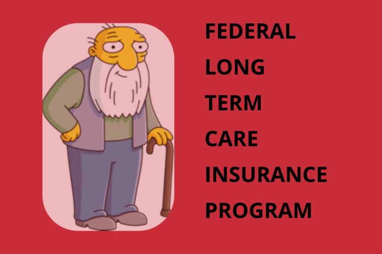 The Current State of the Federal Long-Term Care Insurance Program