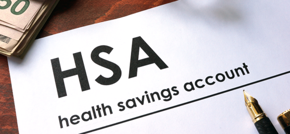 """From the """"Fed Zone""""- Understanding Health Savings Accounts and What They Can Offer"""
