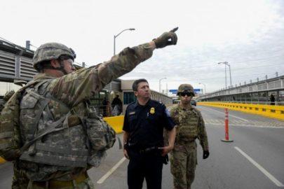Scathing Report Details Vendor's Shortfalls in Hiring for CBP