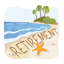 Ready to Retire?  A Glance at the First Year