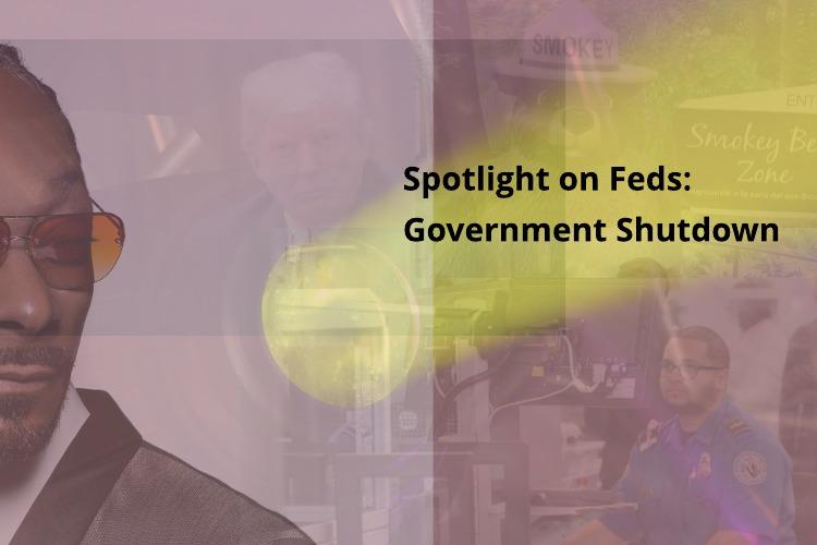 Feds Find Themselves in Spotlight as Shutdown Endures