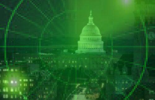 Controversial Legislation Slides Under Radar Amidst Current Shutdown