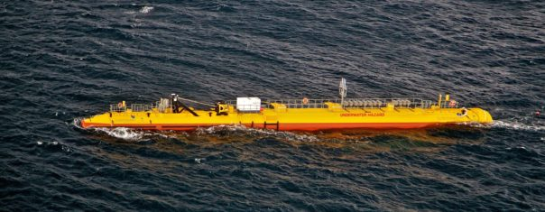 12 Early-Stage Research Projects in Marine Technology Receive Funds