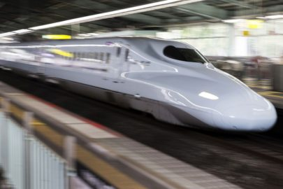 Federal Funds Pulled  from High-Speed Rail Project that Got Off-Track
