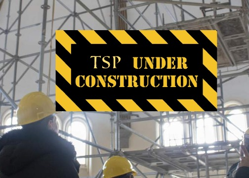 TSP Changes and You!