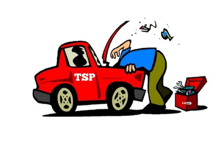 How the TSP Will Be Further Modified in 2020, 2021