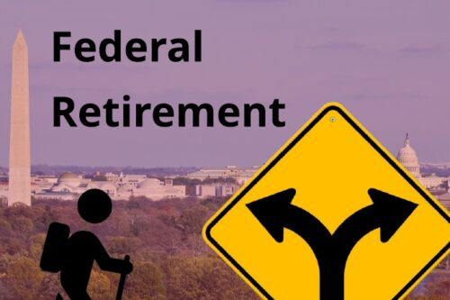 For Federal Employees, The Path to Retirement Can Be Deceiving