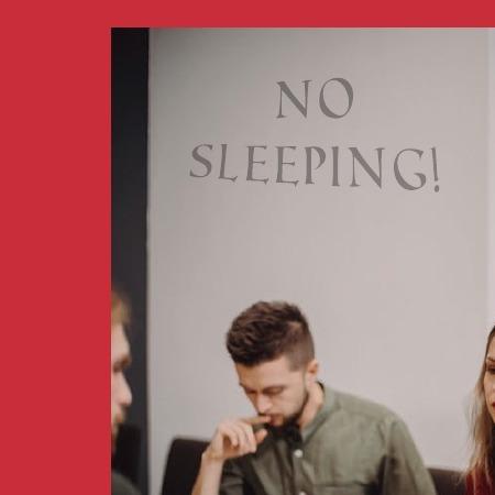 The GSA: Government Sleep Authority?