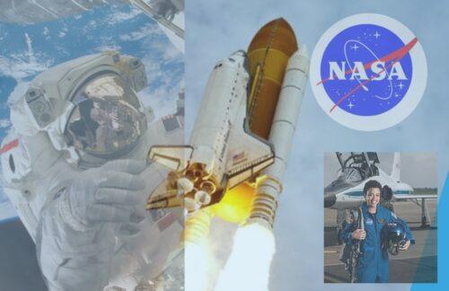 Inside NASA's Astronaut Corps