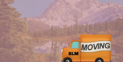 Westward Bound: BLM  Headquarters Moving to Colorado