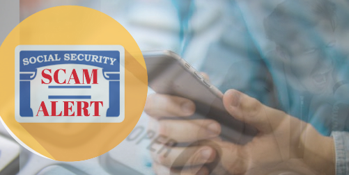 Fraud Report: Another Social Security Scam Alert