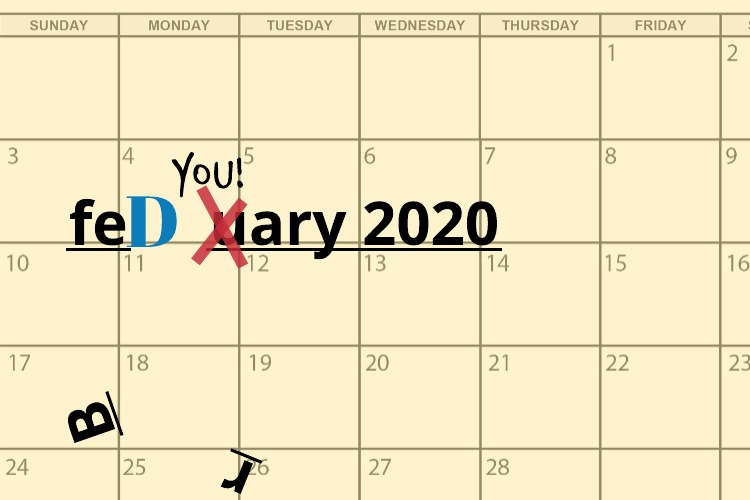 FED-U-ARY: A Month For Feds