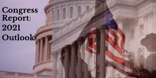Congress Report: 2021 Federal Pay Raise & Proposed Budget