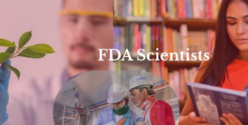 FED-you-ary- FDA Scientists: The Lowdown