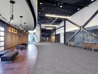Lobby View 4