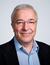 photo, male, speaker, Tony Doré, EGI