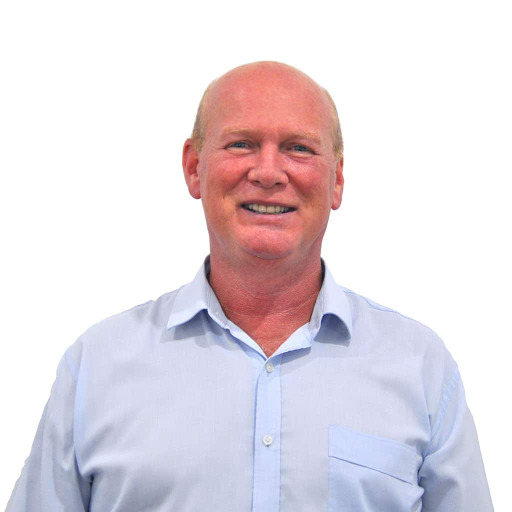 Tom Murray-Prior Podiatrist