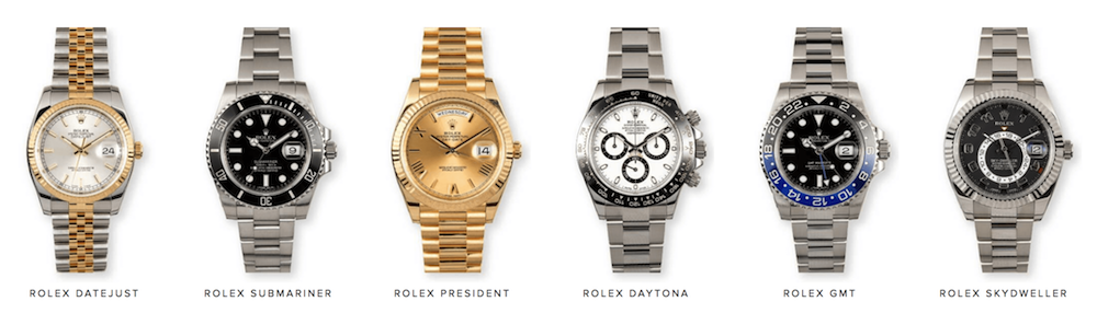 Bob's Watches as Trusted Third Party