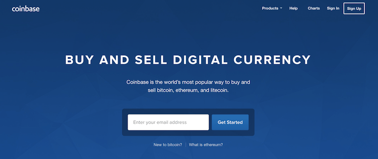Coinbase worth