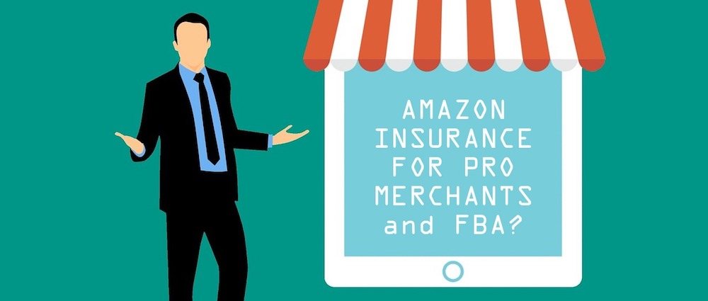 Amazon Insurance for Pro Merchants and FBA? | Midlife Croesus
