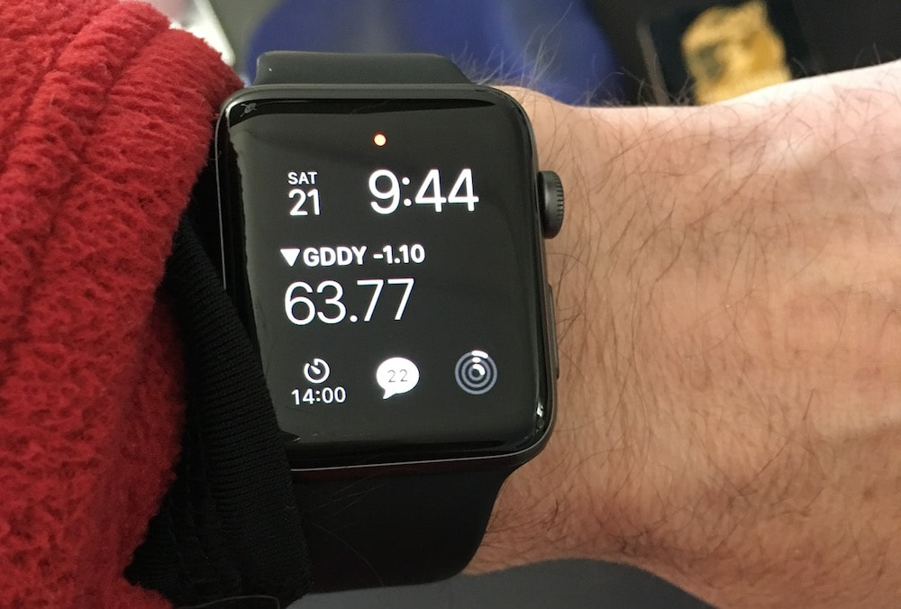 Apple Watch is the New iPhone