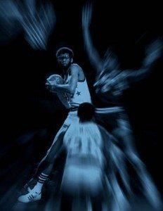 Star Wars, NBA-Style
